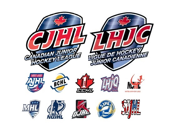 CJHL announces regional event schedules